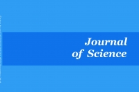 JOURNAL OF SCIENCE